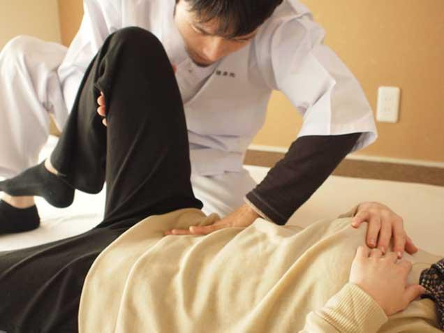 石川健康院 機能学整体の写真3