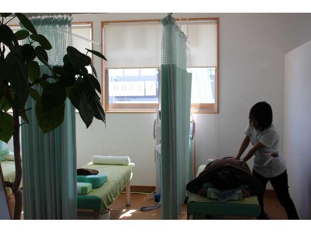 ひなうみ鍼灸整骨院/S コンディショニングの写真5