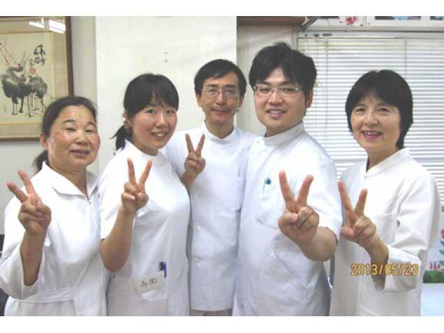 村瀬鍼灸整骨院の写真1