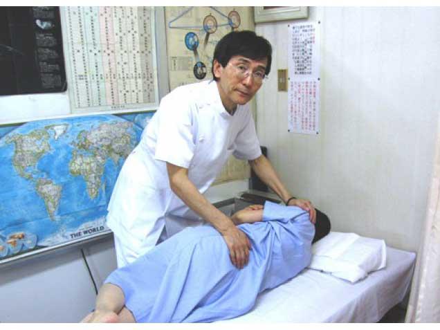 村瀬鍼灸整骨院の写真2