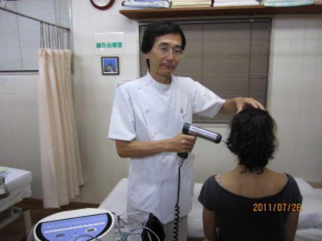 村瀬鍼灸整骨院の写真4