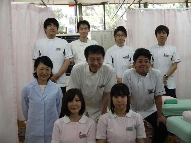 あんず鍼灸整骨院の写真1