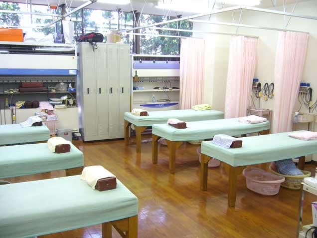 あんず鍼灸整骨院の写真2