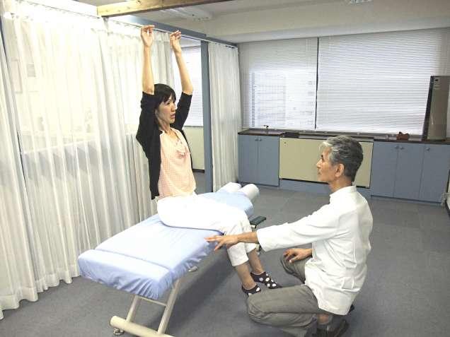 ソレイユ カイロプラクティック療院の写真5