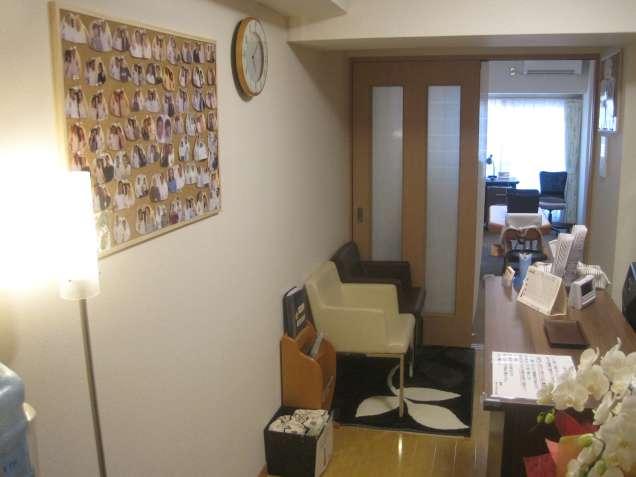 整体院 ボディーケア オフィス 烏丸の写真6