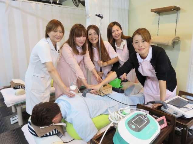 ノッポさん鍼灸整骨院の写真1