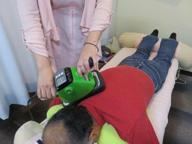 ノッポさん鍼灸整骨院の写真4