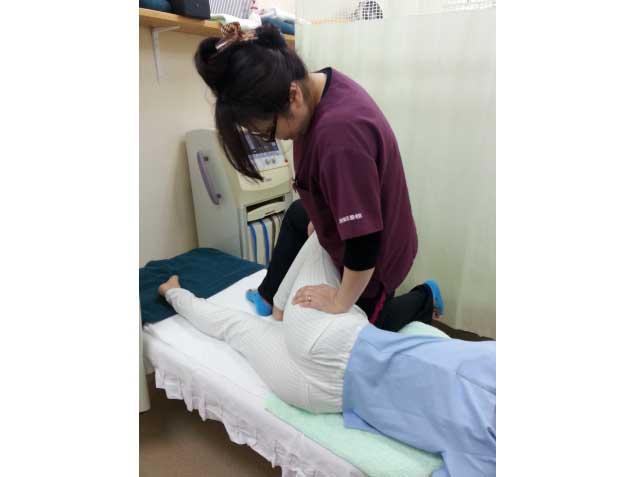 黒岩鍼灸整骨院の写真4