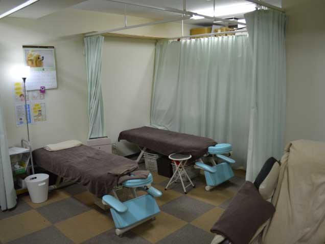 鍼灸整骨院 いやし堂の写真2
