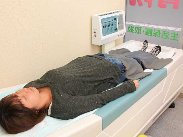 ふじわら鍼灸整骨院の写真4