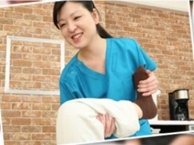 訪問医療マッサージ KEiROW 城東今福ステーションの写真2