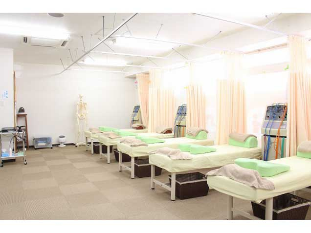 くにつぐ鍼灸整骨院の写真1
