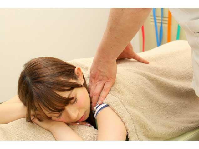 くにつぐ鍼灸整骨院の写真3