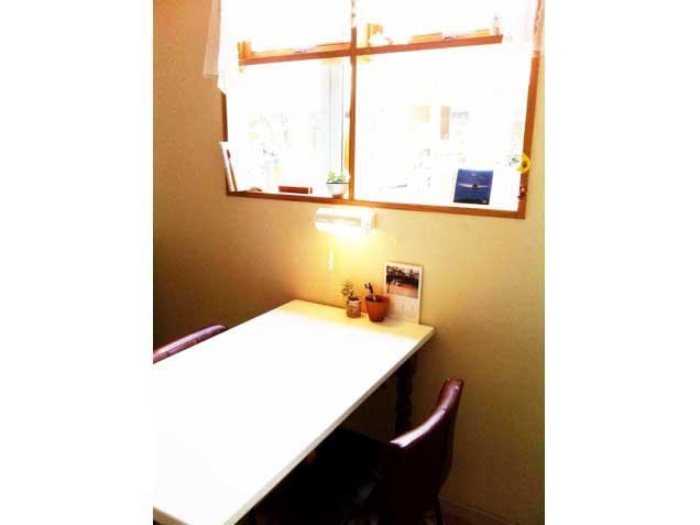 ナチュラルカラー整骨院・鍼灸マッサージ院の写真3