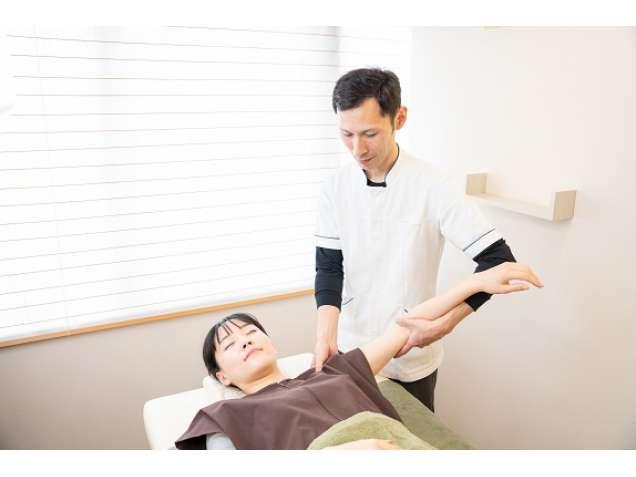 鍼灸・整体院 ひわたしの写真2
