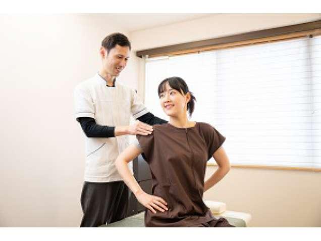 鍼灸・整体院 ひわたしの写真4