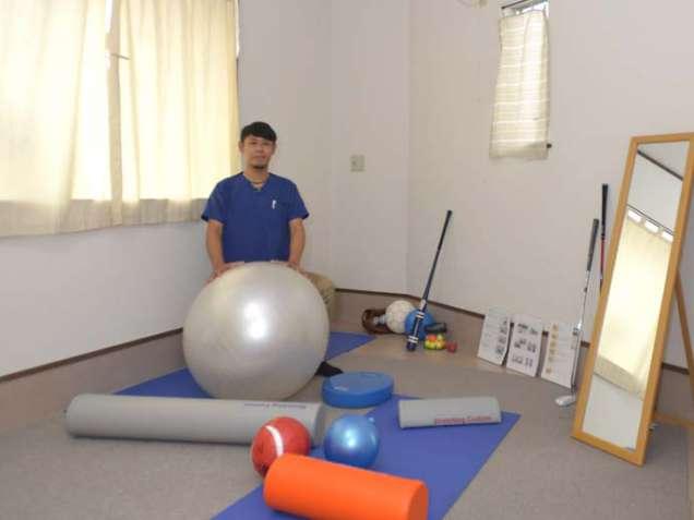 はり・きゅう治療院 たかぎの写真3