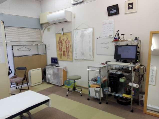 カイロプラクティックセンター広島の写真2