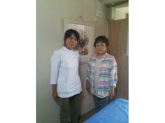 松鶴堂鍼灸整体治療院広島本院の写真2