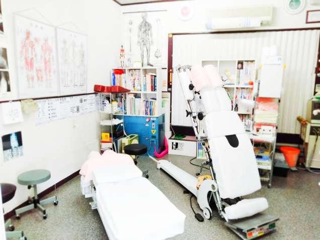 ふじの整体院 カイロプラクティック科・ほぐし療法科の写真0