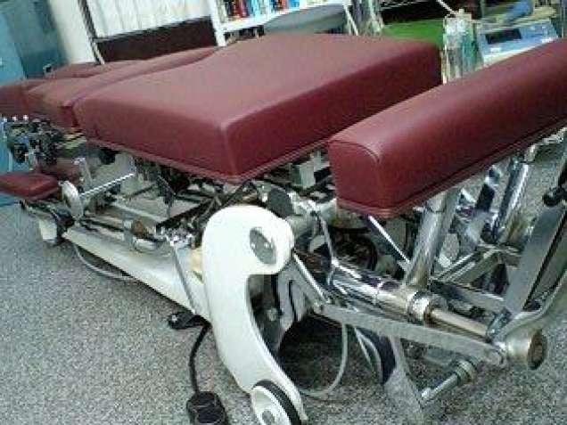 ふじの整体院 カイロプラクティック科・ほぐし療法科の写真2