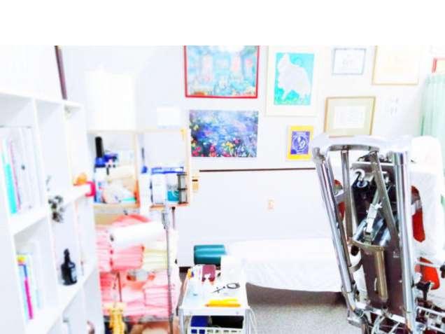 ふじの整体院 カイロプラクティック科・ほぐし療法科の写真5