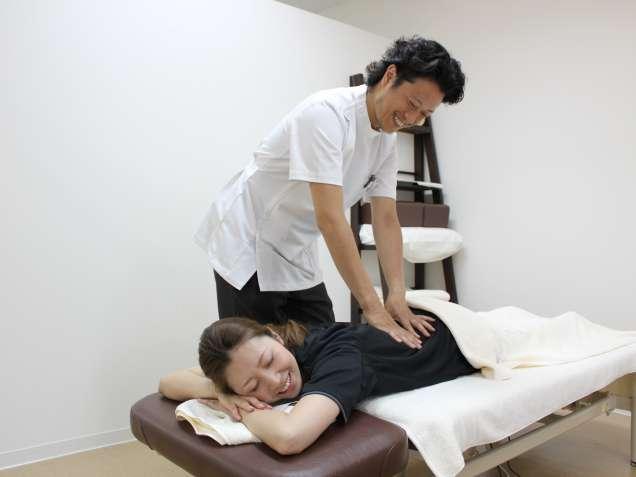 まつおか鍼灸整骨院の写真1