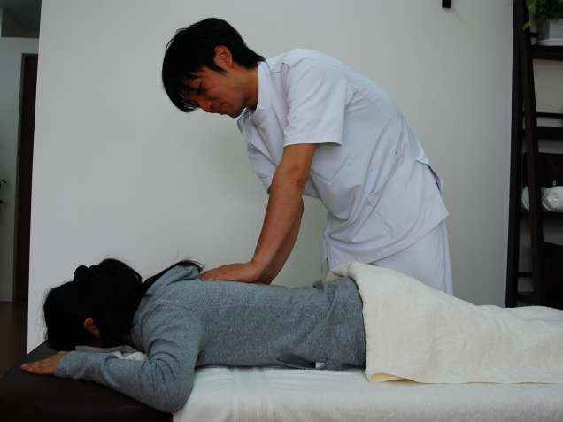 まつおか鍼灸整骨院の写真3