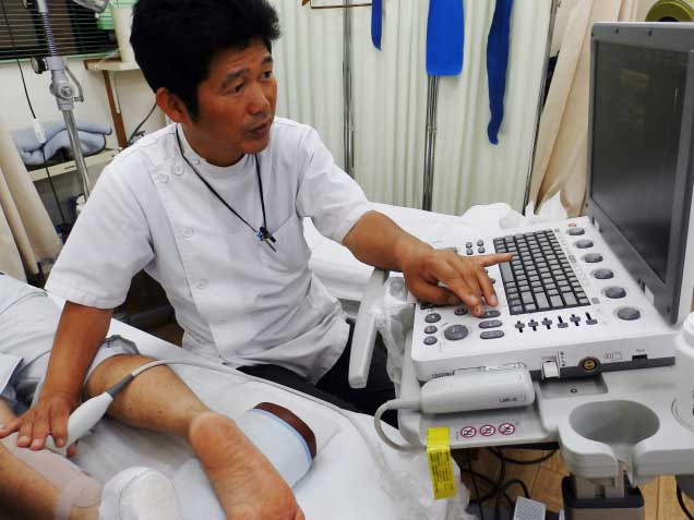 田中鍼灸接骨院の写真3
