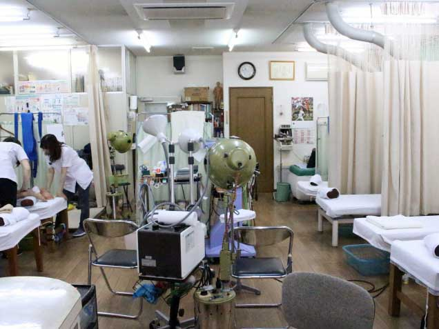 田中鍼灸接骨院の写真6