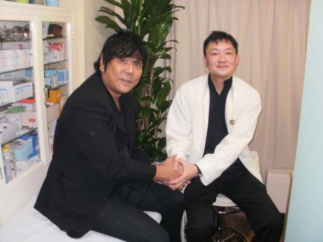 土田はり灸院の写真0