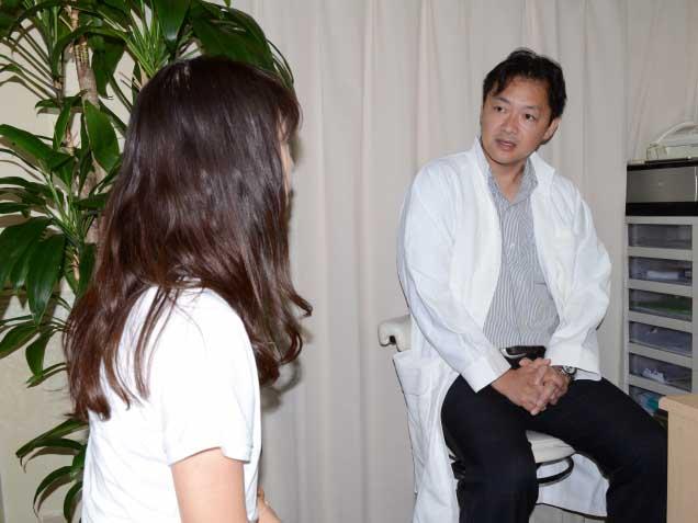 土田はり灸院の写真1