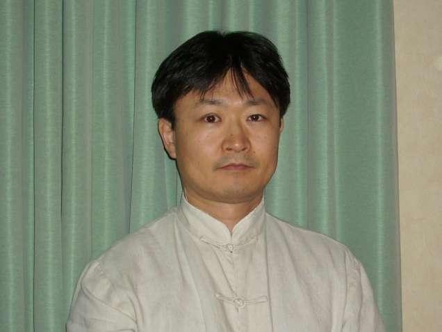 Ryu-jin 瀧口東洋整体院の写真1