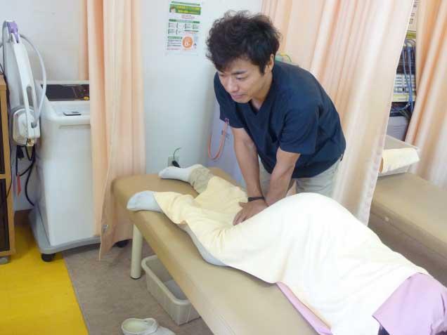 斎藤接骨院の写真4