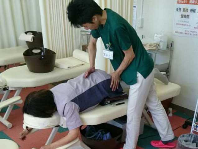 鍼灸整骨院ちりょうやの写真5