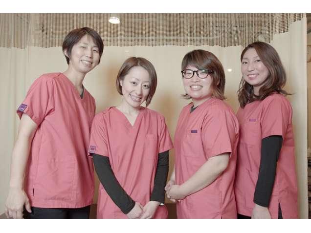 スマイル鍼灸整骨院の写真1