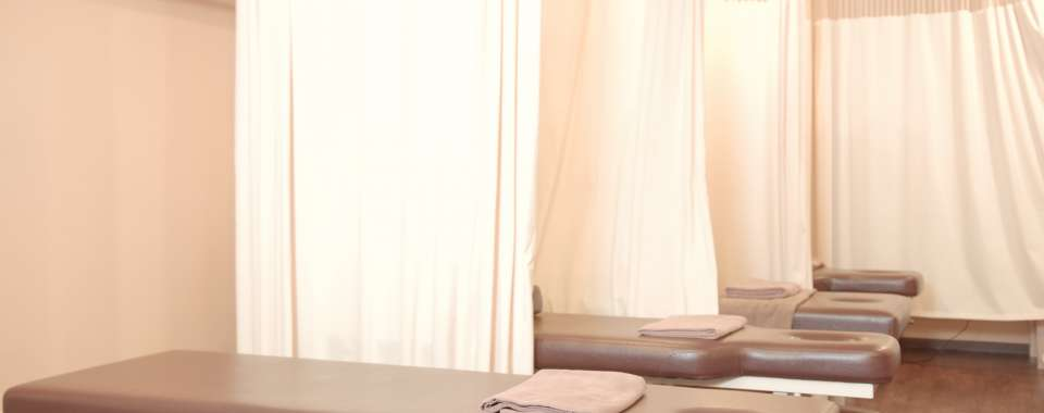 スマイル鍼灸整骨院メイン画像