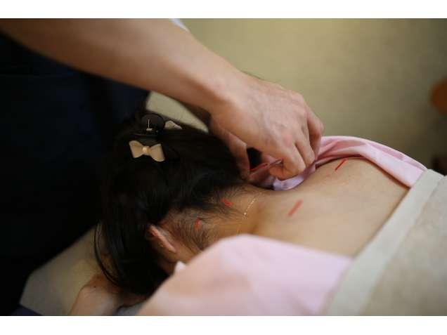 リタ箱崎【鍼灸マッサージ整骨院・整体院】の写真2